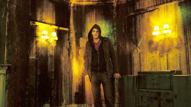 Cinema-Maniac: Heartless (2010)