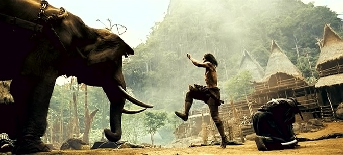 Cinema-Maniac: Ong Bak 2 (2009) Review