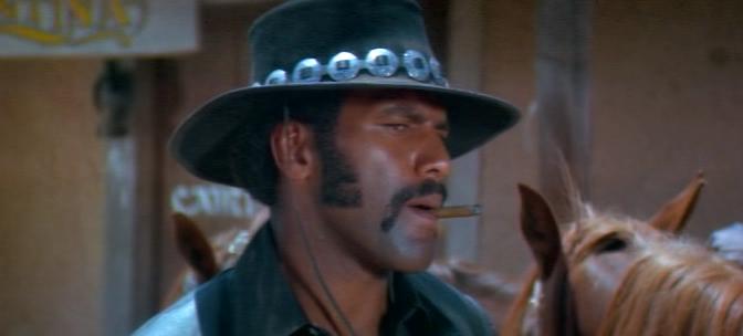 Cinema-Maniac: Boss Nigger (The Black Bounty Killer) (1975) Review