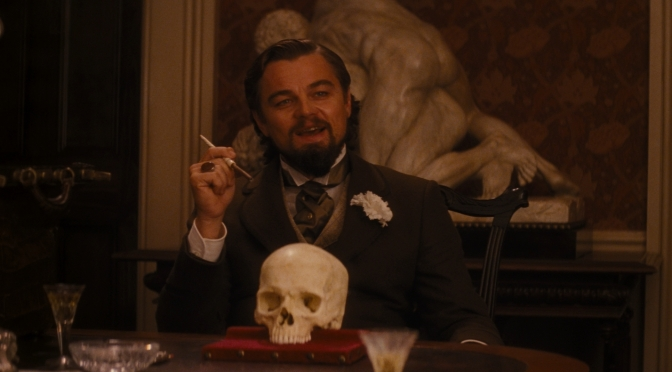 Cinema-Maniac: Django Unchained (2012) Review