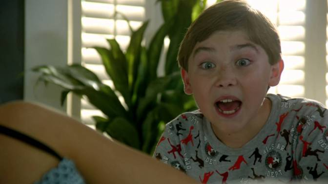 Cinema-Maniac: Charlie: A Toy Story (2013) Review