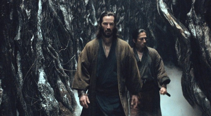 Cinema-Maniac: 47 Ronin (2013) Movie Review