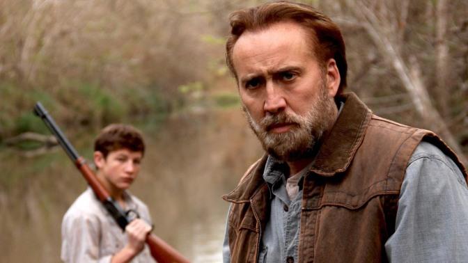 Cinema-Maniac: Joe (2014) Review