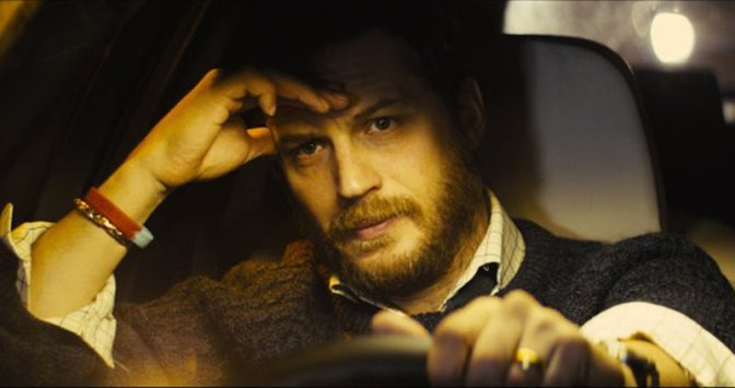Cinema-Maniac: Locke (2014) Review