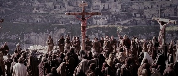 Cinema-Maniac: The Passion of the Christ (2004) Review