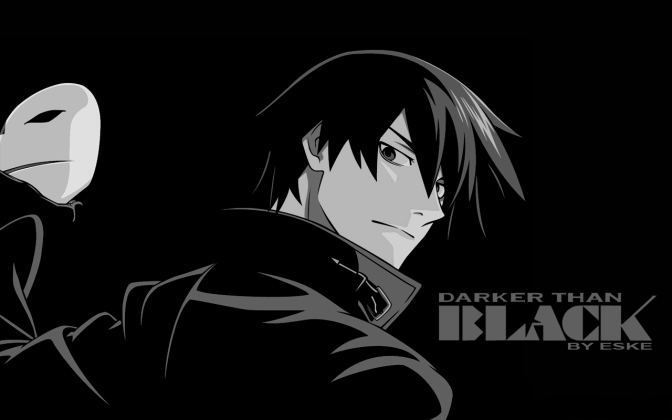 Anime-Breakdown: Darker than Black: Kuro no Keiyakusha (2007) Series Review