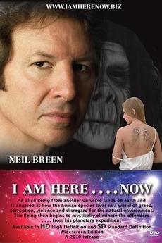 Cinema-Maniac: I Am Here….Now