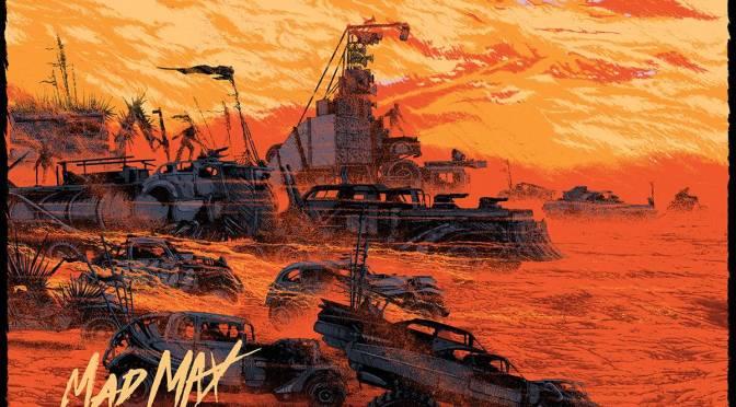 Cinema-Maniac: Mad Max: Fury Road