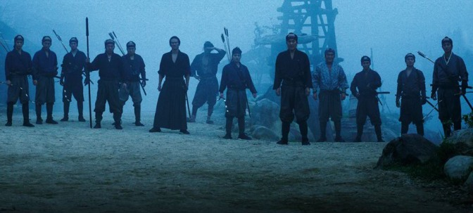 Cinema-Maniac: 13 Assassins (2011) Review