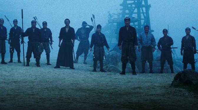 Cinema-Maniac: 13 Assassins (2011) Review