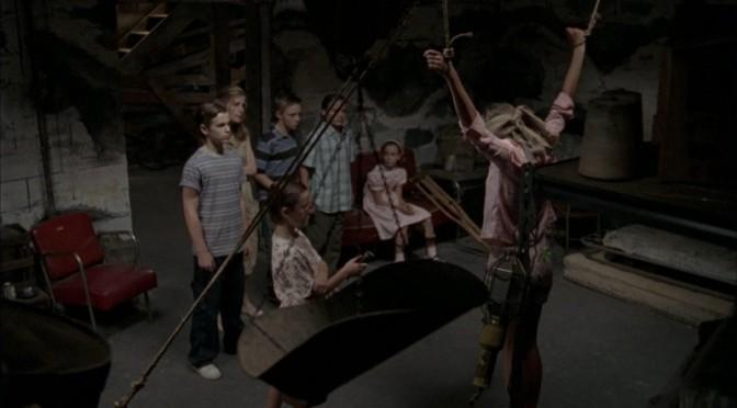 Cinema-Maniac: The Girl Next Door (2007) Review