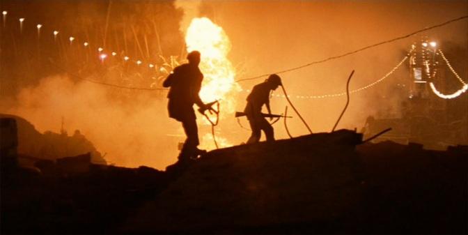 Cinema-Maniac: Apocalypse Now (1979) Review