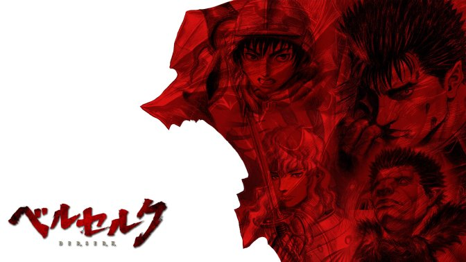 Anime-Breakdown: Berserk (1997) Series Review