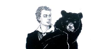 bryon bear