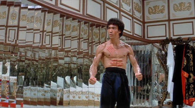 Cinema-Maniac: Enter the Dragon (1973) Review