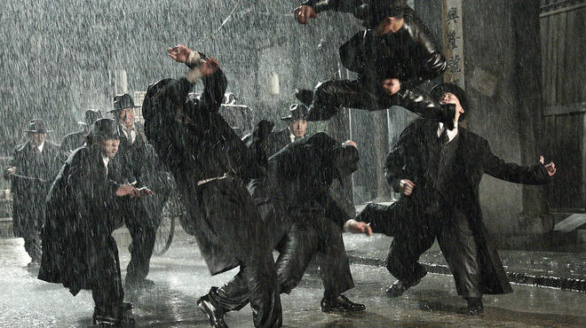 Cinema-Maniac: Legend of the Fist: The Return of Chen Zhen (2010) Review