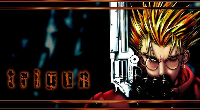 Anime-Breakdown: Trigun (1998) Series Review