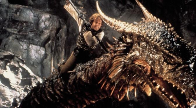 Cinema-Maniac: Dragonslayer (1981)