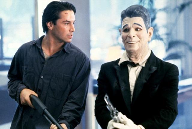 Cinema-Maniac: Point Break (1991) Review