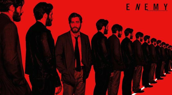 Cinema-Maniac: Enemy (2014) Review