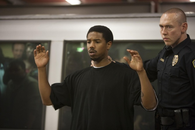 Cinema-Maniac: Fruitvale Station (2013) Movie Review