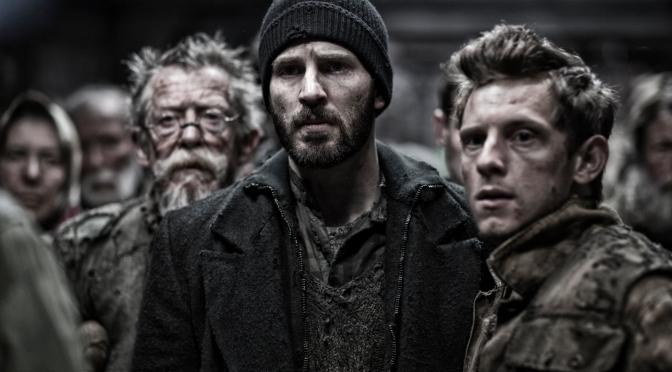 Cinema-Maniac: Snowpiercer (2014) Review