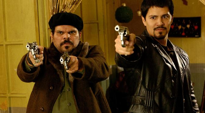Cinema-Maniac: Carlito's Way: Rise to Power (2005) Review