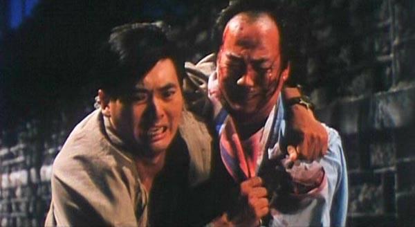 Cinema-Maniac: City War (Yi dan hong chun) (1988) Chinese Heroic Bloodshed Movie Review
