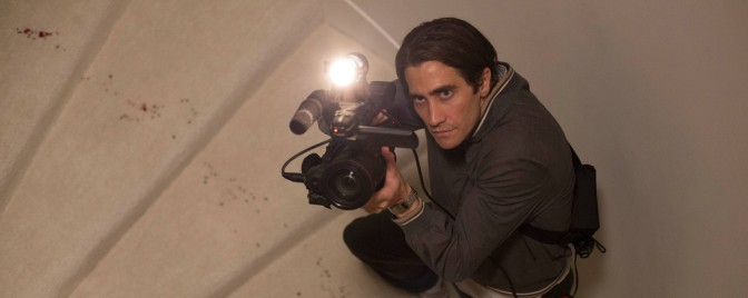 Cinema-Maniac: Nightcrawler (2014)