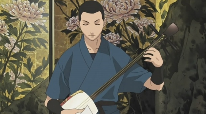 Anime-Breakdown: Nitaboh (2004)
