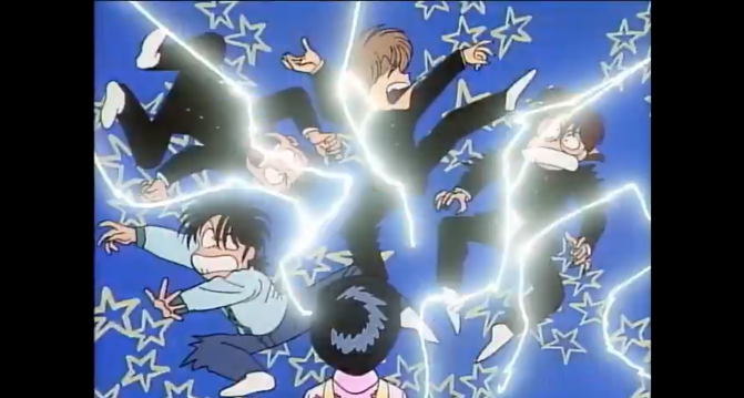 Some Quick Thoughts On: Yagami Family Affairs (1990) OVA