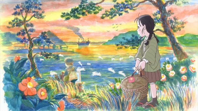 Anime-Breakdown: In This Corner of the World (2017)