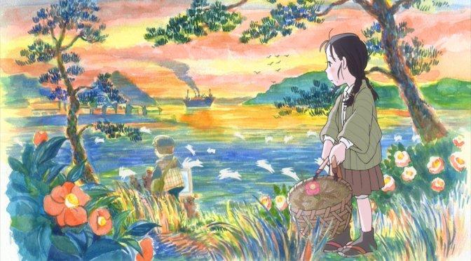 Anime-Breakdown: In This Corner of the World (2017)