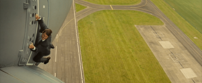 Cinema-Maniac: Mission: Impossible – Rogue Nation (2015)