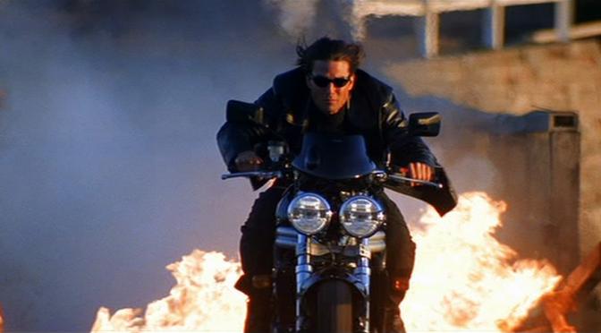 Cinema-Maniac: Mission: Impossible 2 (2000)