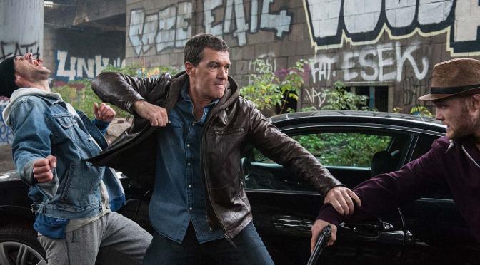 Cinema-Maniac: Acts of Vengeance (2017)