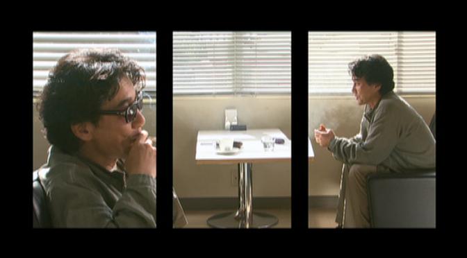 Cinema-Maniac: Doppelganger (2003)