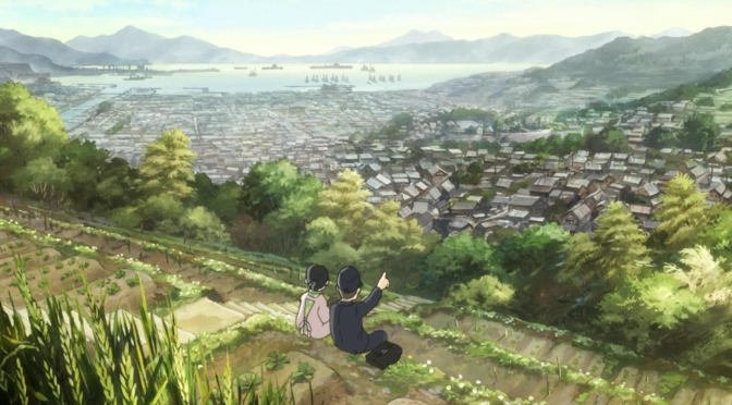 Day 5: Breathing Life Into Hiroshima In This Corner of the World